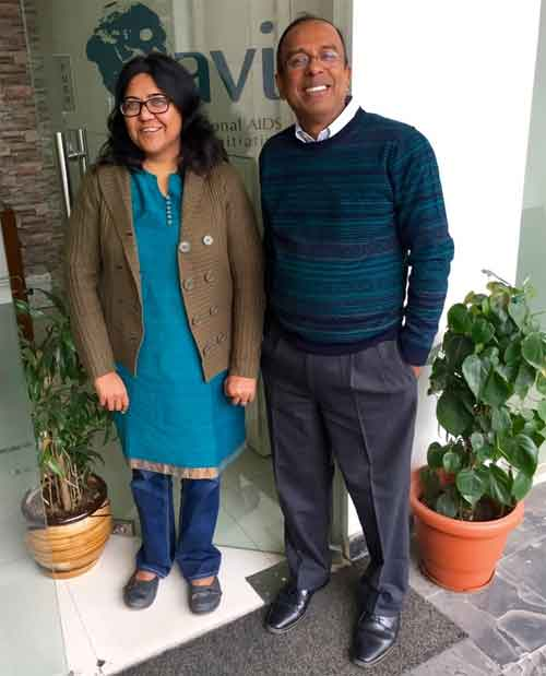 India Calling: What Pulled Two Indian-American Scientists Back to the Motherland?