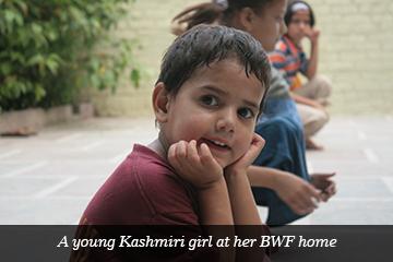 Kashmir's Girls