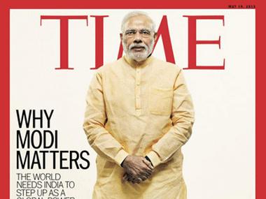 Image Management 101: Decoding Narendra Modi's Time Interview