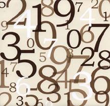 Spirituality of Numbers