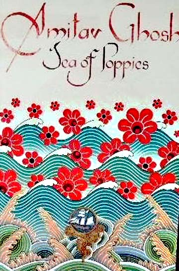 sea of poppies and colonialism Sea of poppies has 20,131 ratings and 2,156 reviews warwick said: this rollicking adventure story about colonial india was beaten to the 2008 booker pri in a time of colonial upheaval, fate has thrown together a diverse cast of indians and westerners on board, from a bankrupt raja to a widowed.