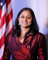 Savita Vaidhyanathan's Journey