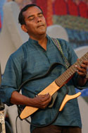 Indian Ocean Hits Bay Area Stage With Jazz-Rock