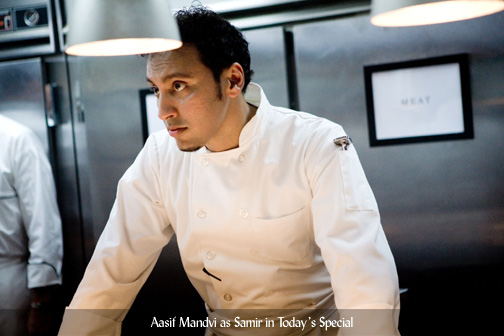 Today's Special: Aasif Mandvi
