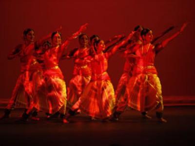 Contemporary Classical Choreography