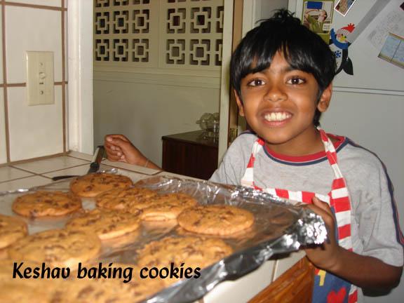 Bake 'n bond in the summer