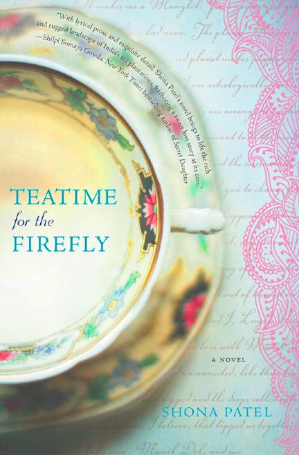 Tea Estate Tales