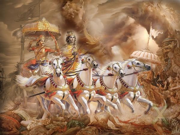 Russia's Ban on Bhagavad Gita Incenses Indians