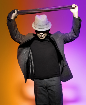 Rahman Joins with Philharmonic
