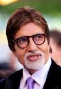 Happy Birthday, Amitabh Bachchan!