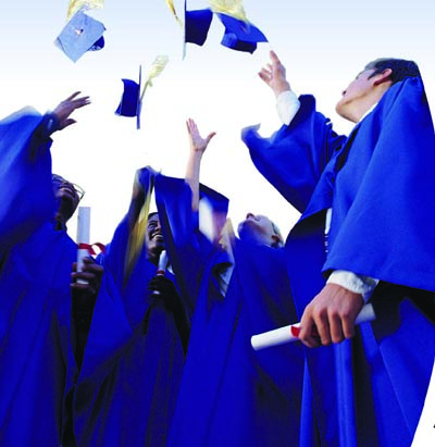 Demystifying the College Admission Process