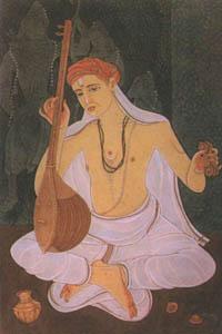 The Gems of Karnatik Music
