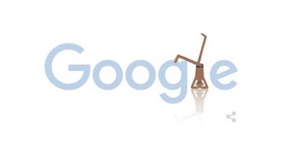Google's Dedication to Yogi BKS Iyengar on His Birth Anniversary