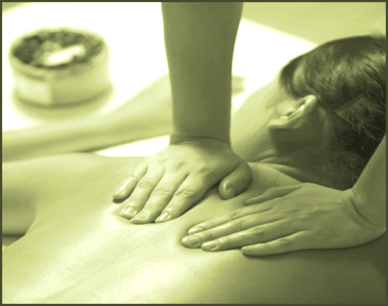 Sacred Connection: Body Therapy and the Art of Touch