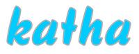 Katha Fiction Contest 2016 Announcement