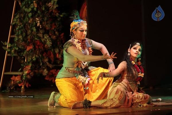Krishna, A Dance Musical