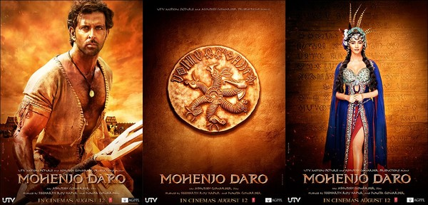 At First Peek Mohenjo Daro Does Not Meet the Expectations of Fashion Historians