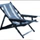 Dadaji's Easy Chair