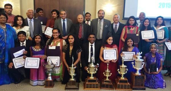 India Heritage Scholarship Awards