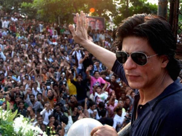Dear SRK: A Survival Guide