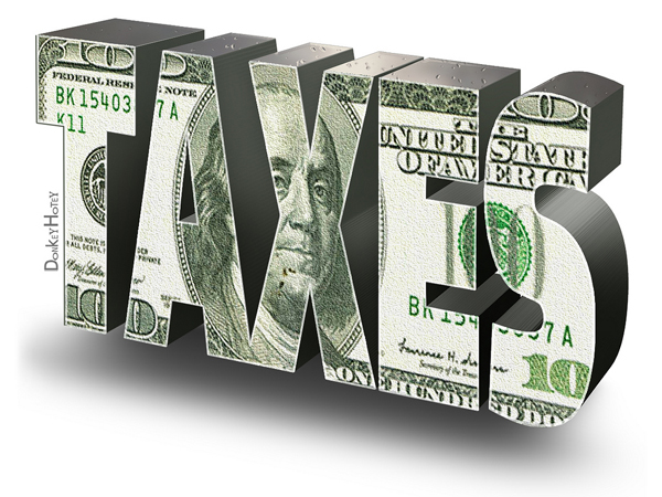 Tax Provisions for Investments in India
