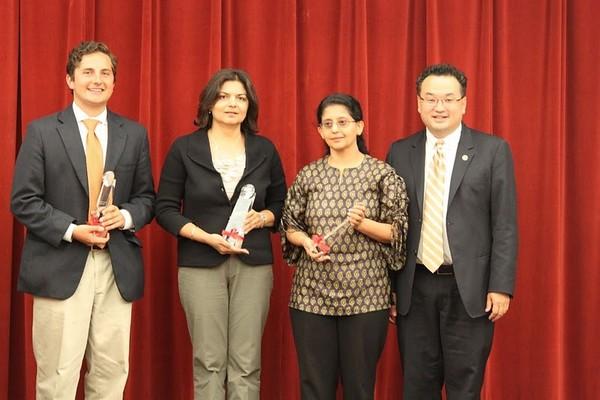 Human Values Awards