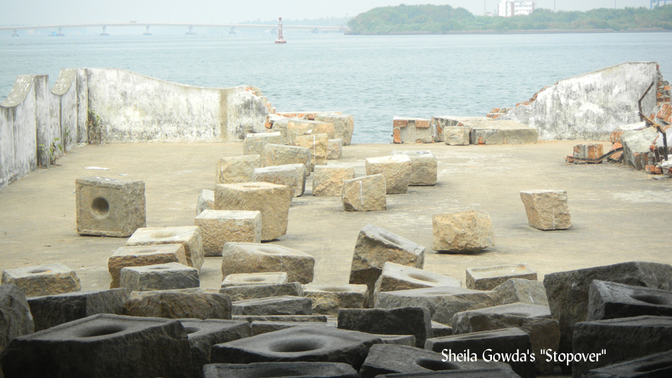 The Story of Gowda's Grinding Stones
