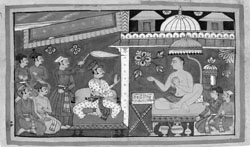 Rare showcase of Rajasthani Art comes to the Asian Art Museum