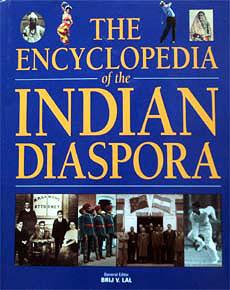 Encyclopedia Unveils the Great Indian Diaspora