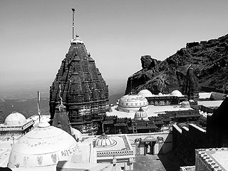 Visiting the Jains