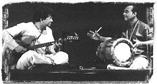 Karnatik Electric Guitar