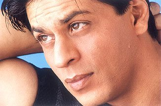 Shah Rukh Actually