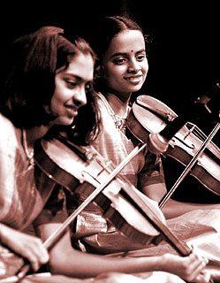 Three-Generation Concert