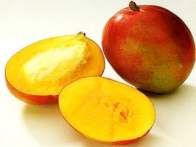A Case of Mango Blues
