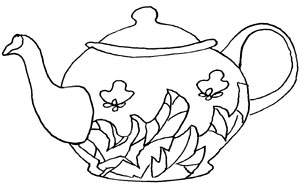 American Tea: an Oxymoron?