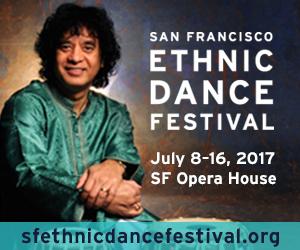 San Francisco Ethnic Dance Festival