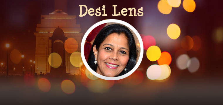 Desi Lens