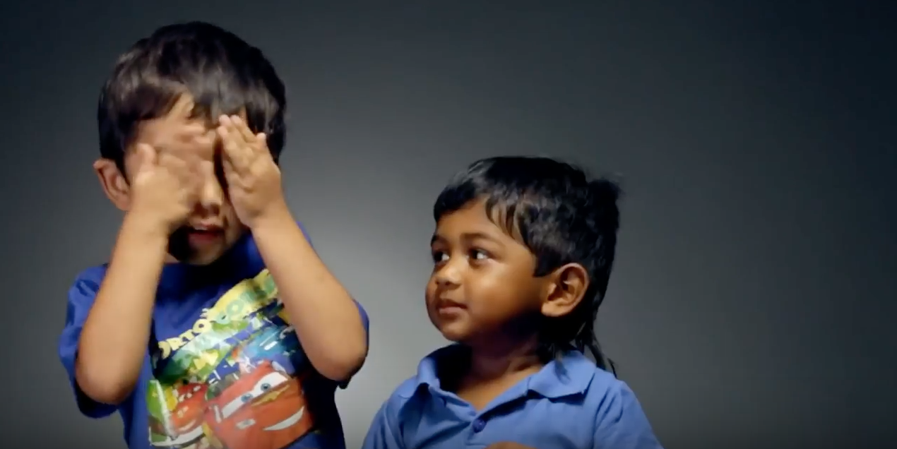 """""""1.2 Billion Shades of Beautiful"""" : A Campaign Against Skin Color Bias"""