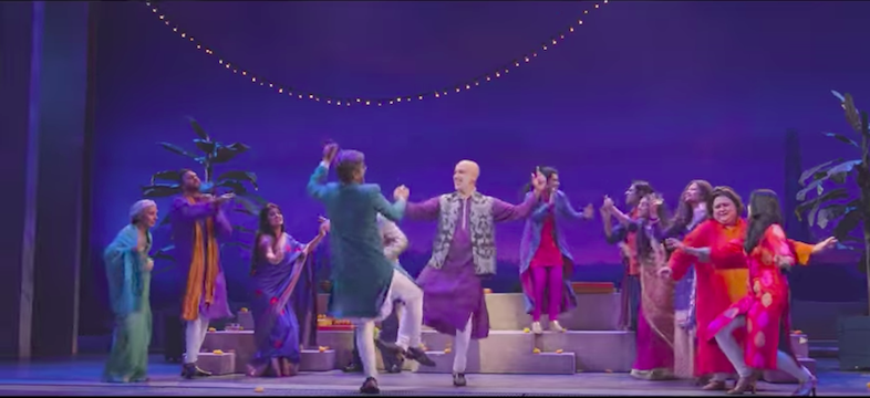 Watch the Trailer for Berkeley Writer's Theatrical Rendition of 'Monsoon Wedding'