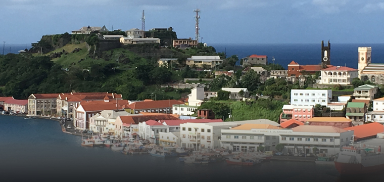"Liming in Grenada – The ""Real"" Caribbean"