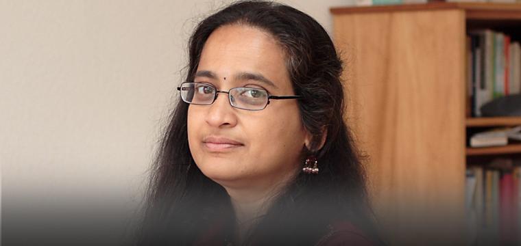 A Life Well-Lived: Sujatha Ramprasad