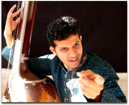Mahesh Kale - Live in Concert: Sur Niragas Ho - Pure. Soulful. Transcendent.