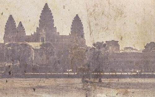 Oriental Forays: The Last Gods of Indochine