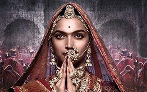 """Deepika Padukone on """"Padmavati"""": """"We Will Not Live in Fear."""""""