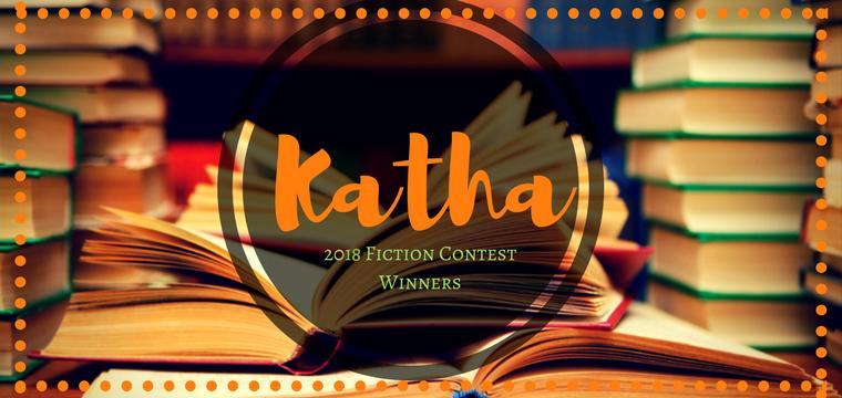 Enter Katha Fiction Contest 2018!