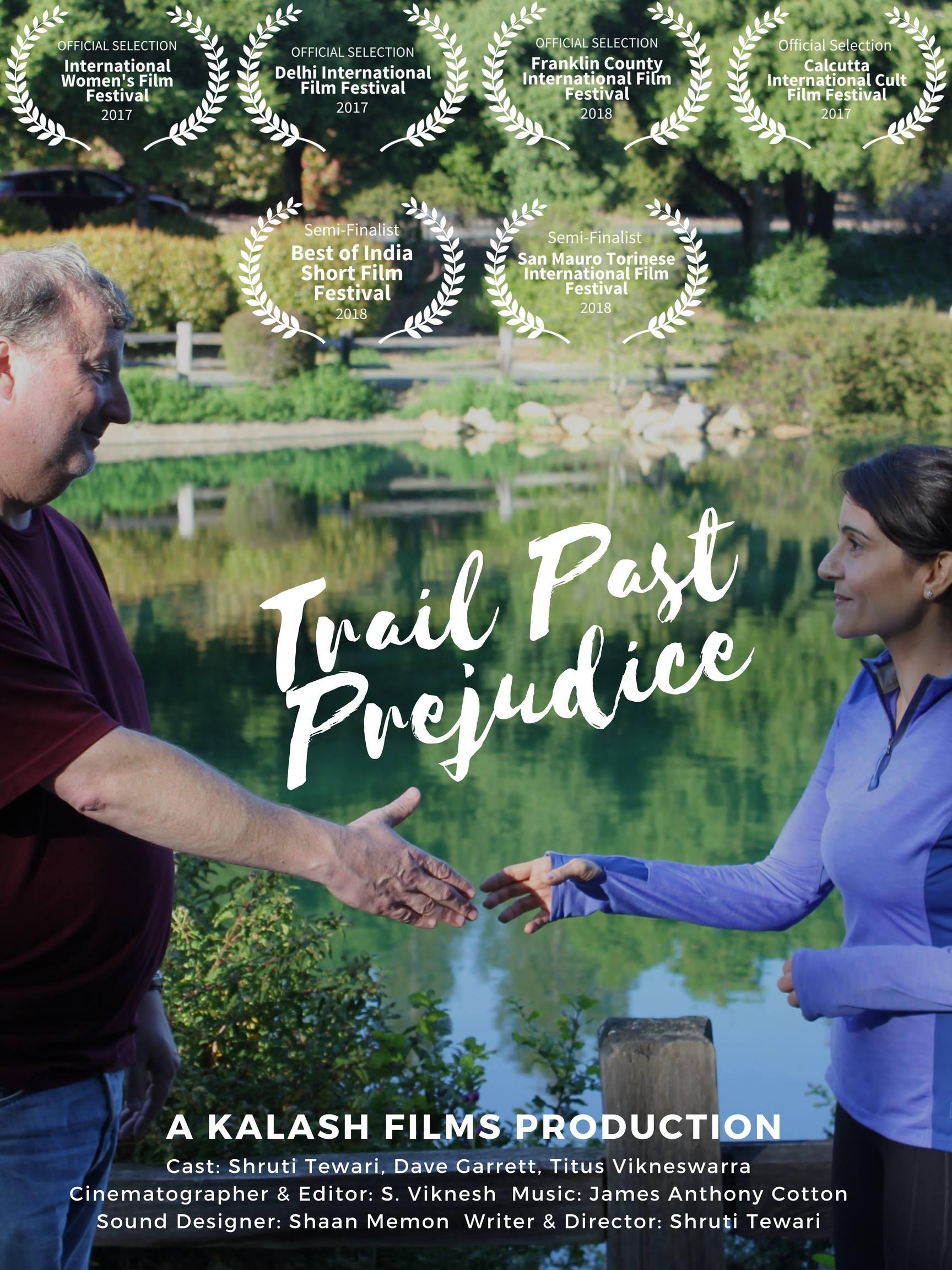Trail Past Prejudice – a Film about Transcending Stereotypes