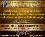 Hindu Heritage Endowment