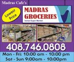 Madras Groceries