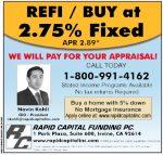Rapid Capital Funding