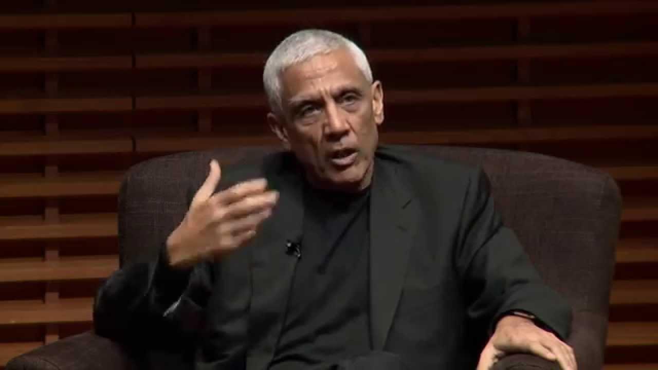 Vinod Khosla's Illiberal Views on Education